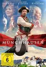 Il Barone di Munchausen - Film Completo