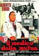 Il medico della mutua - Film Completo