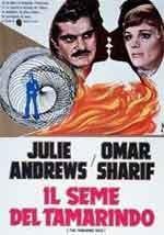 Il seme del tamarindo - Film Completo