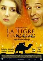 La tigre e la neve - Film Completo