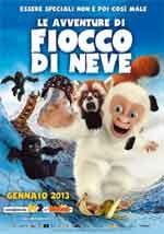 Le avventure di Fiocco di neve - Film Completo