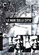 Le mani sulla città - Film Completo