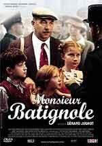 Monsieur Batignole - Film Completo