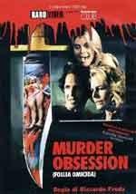 Murder Obsession Follia omicida - Film Completo