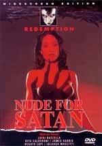Nuda per satana - Film Completo