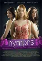 Nymphs - Serie Tv