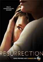 Resurrection - Serie Tv