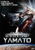 Space Battleship Yamato - Film Completo