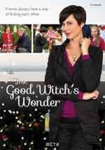 The Good Witch's Wonder - Un'amica per Cassie - Film Completo