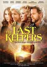 The last keepers - Le ultime streghe - Film Completo