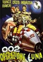 002 Operazione Luna - Film Completo