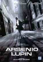 Arsenio Lupin - Film Completo