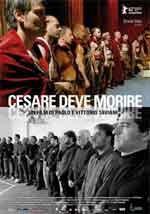 Cesare deve morire - Film Completo