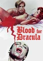 Dracula cerca sangue di vergine e morì di sete - Film Completo