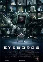 Eyeborgs - Film Completo