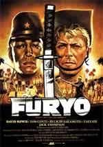Furyo - Merry Christmas Mr. Lawrence - Film Completo