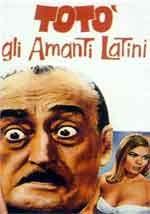 Gli amanti latini - Film Completo
