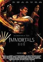 Immortals - Film Completo