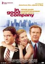 In good company - Film Completo