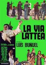 La via lattea - Film Completo