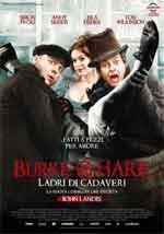 Ladri di cadaveri - Burke & Hare - Film Completo