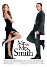 Mr. & Mrs. Smith - Film Completo