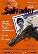 Salvador - 26 anni contro - Film Completo
