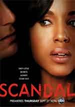 Scandal - Serie Tv