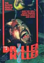 The driller killer - Film Completo