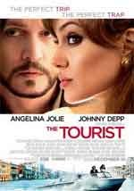 The Tourist - Film Completo
