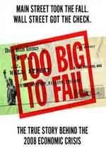 Too big to fail - Il crollo dei giganti - Film Completo