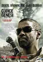 Codice Genesi - Film Completo
