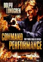Command performance - Film Completo