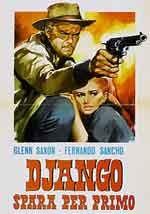 Django spara per primo - Film Completo