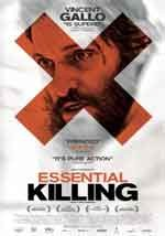 Essential Killing - Film Completo