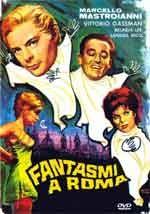 Fantasmi a Roma - Film Completo