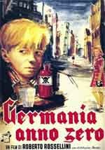 Germania anno zero - Film Completo