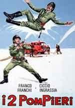 I due pompieri - Film Completo