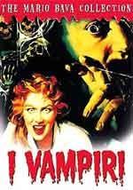 I vampiri - Film Completo