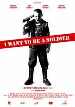 I want to be a soldier - Film Completo
