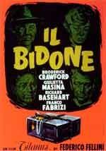 Il bidone - Film Completo