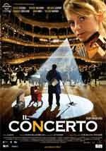 Il concerto - Film Completo