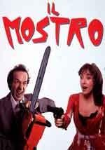 Il mostro (1994) - Film Completo