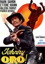 Johnny Oro - Film Completo
