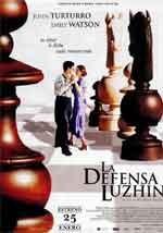 La difesa di Luzhin - Film Completo