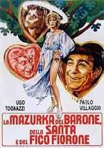La mazurka del barone della santa e del fico fiorone - Film Completo