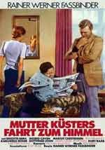 Mamma Kuster va in cielo - Film Completo