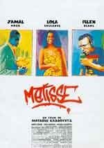 Metisse - Film Completo