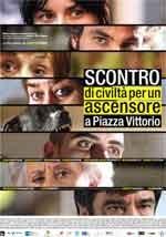 Scontro di civiltà per un ascensore a Piazza Vittorio - Film Completo