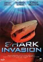 Shark Invasion - Film Completo